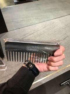 Redken comb