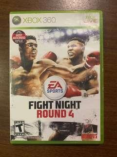 Fight Night for Xbox 360