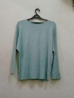 Tosca Long Sleeves Top