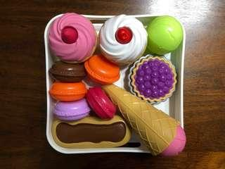 ELC Desserts Set