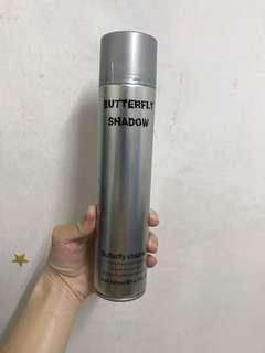 Butterfly shadow hair spray 420ml