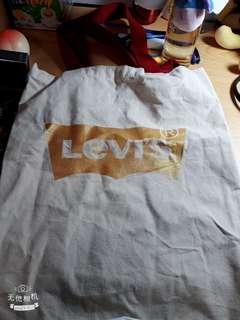 Levi's帆布包