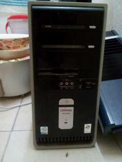 Destop 4 sell.. urgent, working perfectly