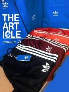 Adidas trackants/joger/training