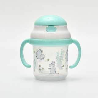 [PO] Moomin × Afternoon Tea Straw mug (for babies)