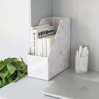 Marble Book Holder/Stand