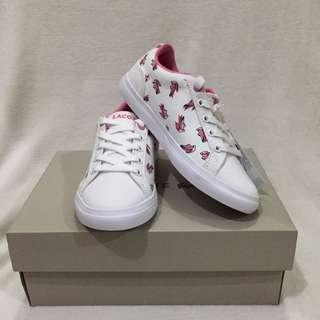 Lacoste Lerond (white / pink)