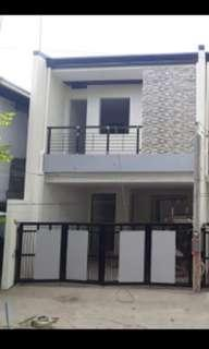 House and Lot 4 Rush Sale Nego Las Pinas