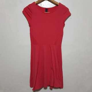 Factorie : Red Dress