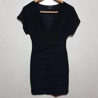 Forever 21 : Black Dress