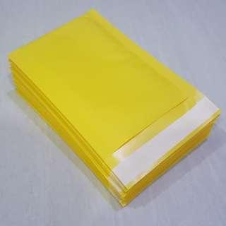 🚚 [10pcs] Kraft Paper Padded Envelope 13x17+4cm #SpringCleanAndCarouSell