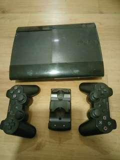 ps3 and dan game ps3