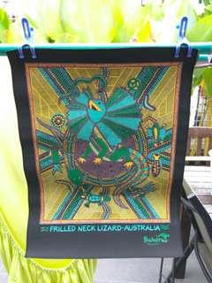 Australia Aboriginal Art Authentic