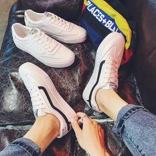 🏘URBAN🏘 Pacem Wave Stream Couple Unisex Sneakers Shoes