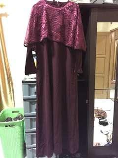 Gamiswanita/bajukondangan/bajupanjang/dress/baju muslim#onlinesale