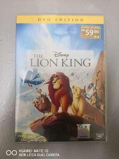 The Lion King original