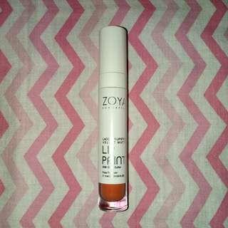 Zoya Lip Cream (Nectarine)