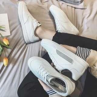 🏘URBAN🏘 Entia Grove Bi-Tone Platform Sneakers Shoes