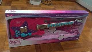 Dream Dazzlers Toy Electric Guitar