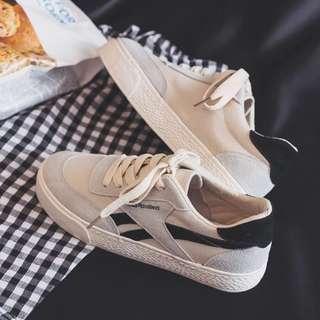 🏘URBAN🏘 Opere Geometry Wave Platform Sneakers Shoes