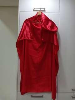 Custome Made Red Hood