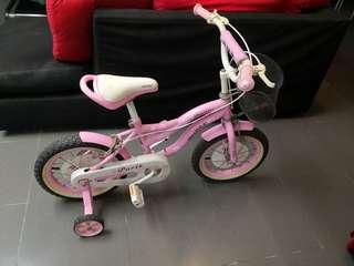 Kids 14inch Bicycle