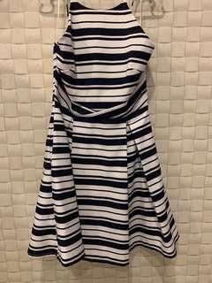 🚚 Thread theory stripe dress