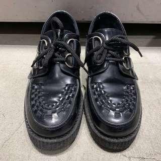 d536aedc058 Underground wulfrun creeper 厚底鞋