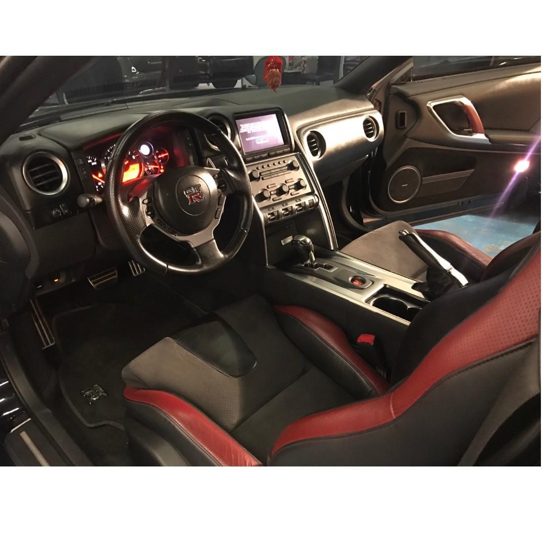 正2010年 GTR   248.8萬 非自售 一手 女用車