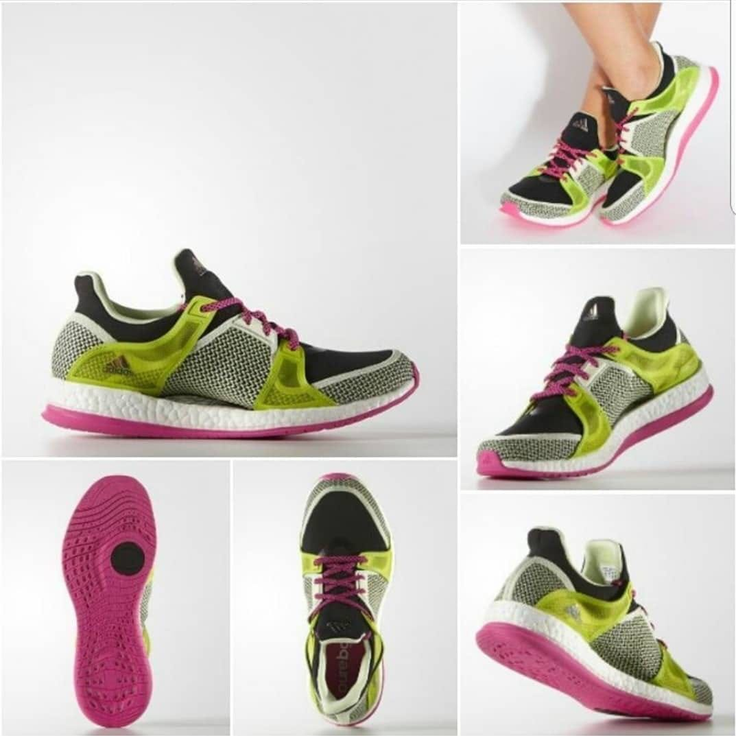 651f31bd383 Adidas Pure Boost training - Women  onlinesale