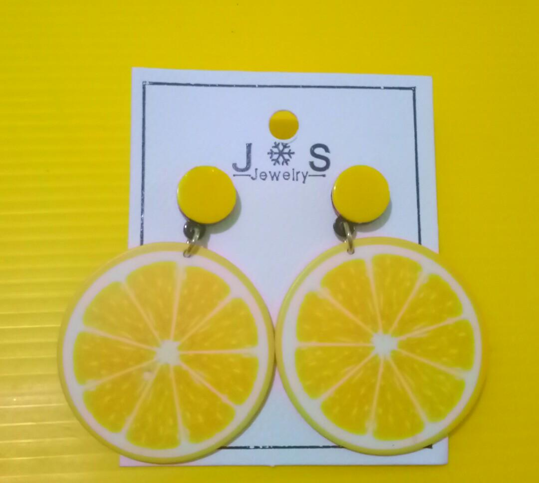 Anting lemon