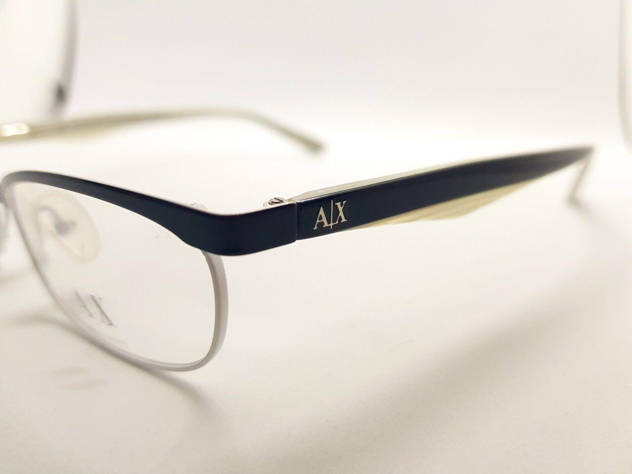 a1599608bfd8 Armani Exchange Eyeglasses AX228