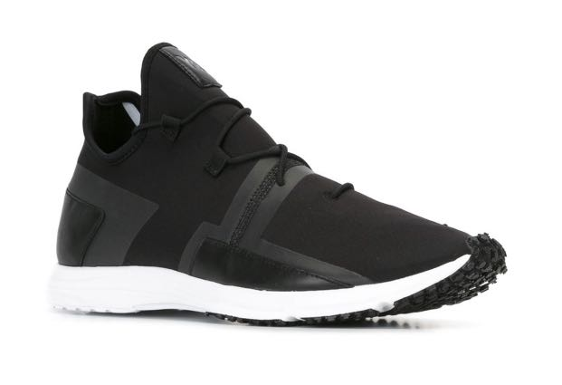 ee2cb6b62be45 Authentic Y-3 ARC RC Sneakers