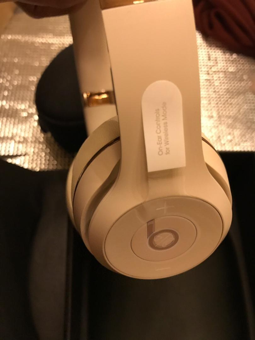 Beats Solo 3 Wireless Satin Gold Google Search Asproxy