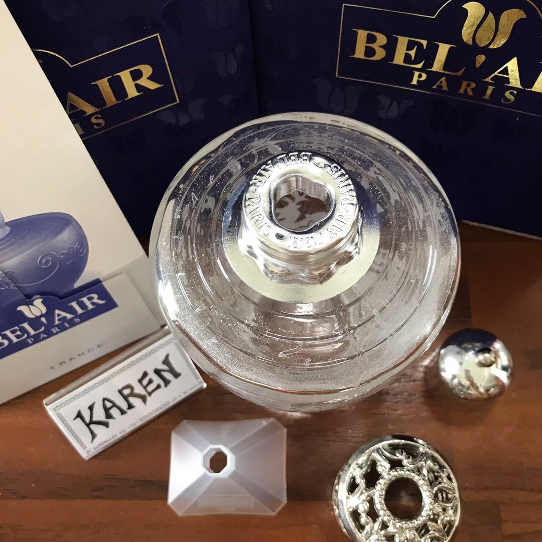 Belair lamp - Merry Christmas collection (New) / not lampe berger