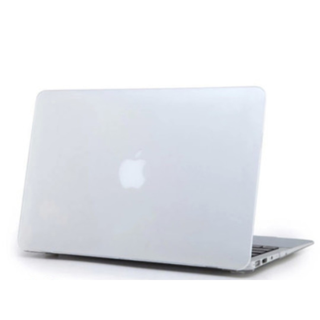 new arrival aec7a ef5bb BNIS Macbook Pro (2010) Transparent Clear Cover Case