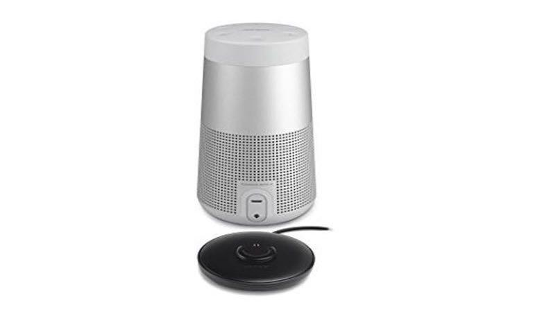 Bose SoundLink Revolve with free gift