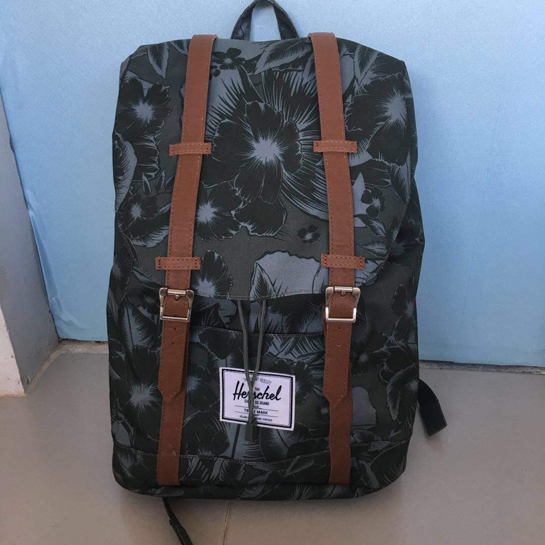 92dc6b3bdbd Herschel Retreat Backpack