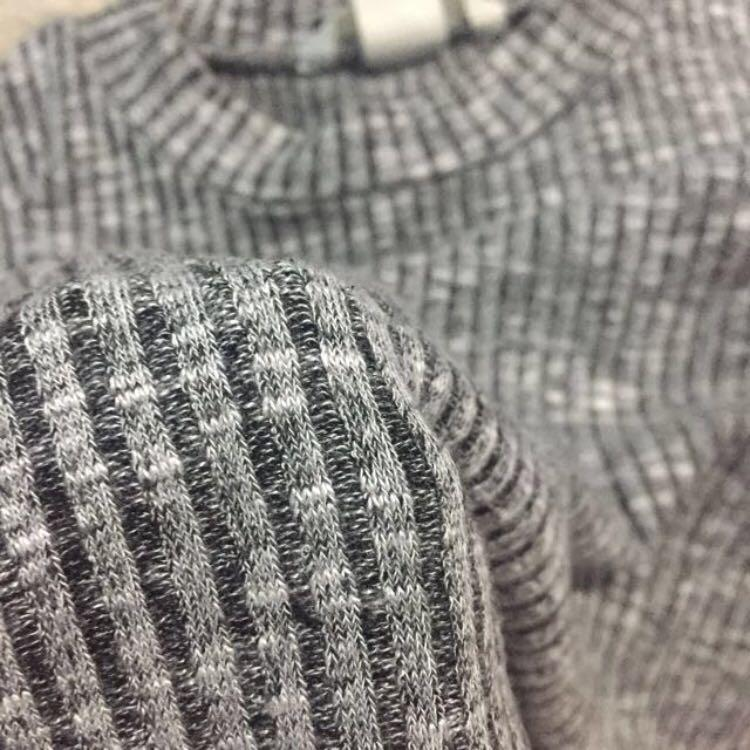 H&M Semi Turtleneck