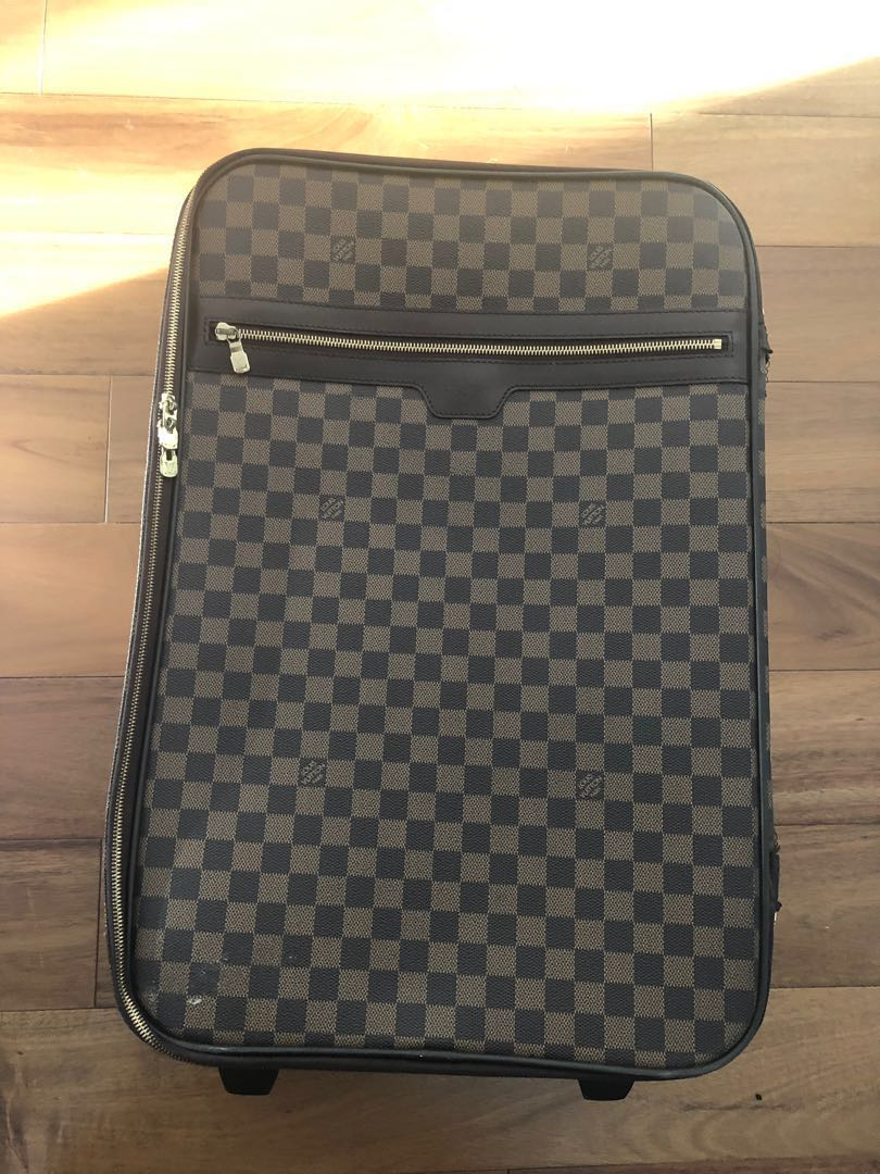 f5ee179aaf30 photo photo photo photo photo · Louis Vuitton Vintage Pegase Legere 50  travel carry hand bag price in Saudi Arabia ...