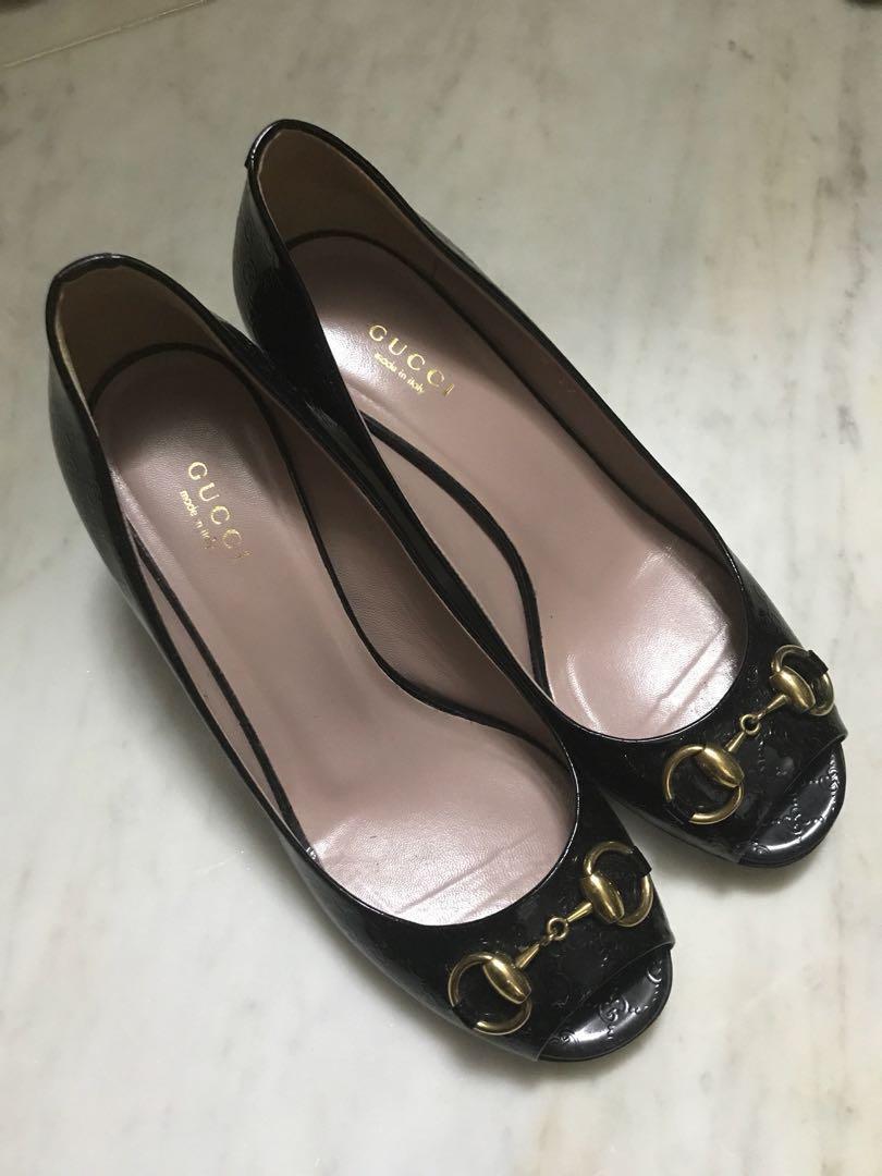 luxury kitten heels