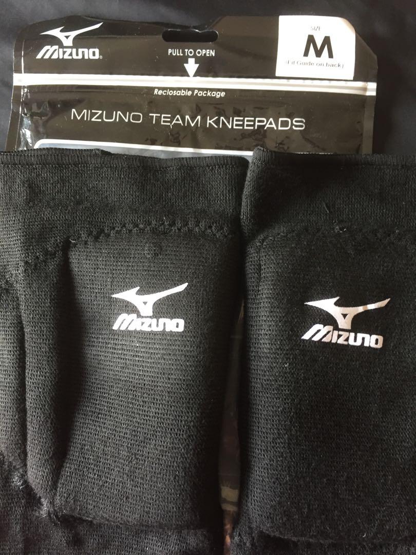 mizuno knee pads canada