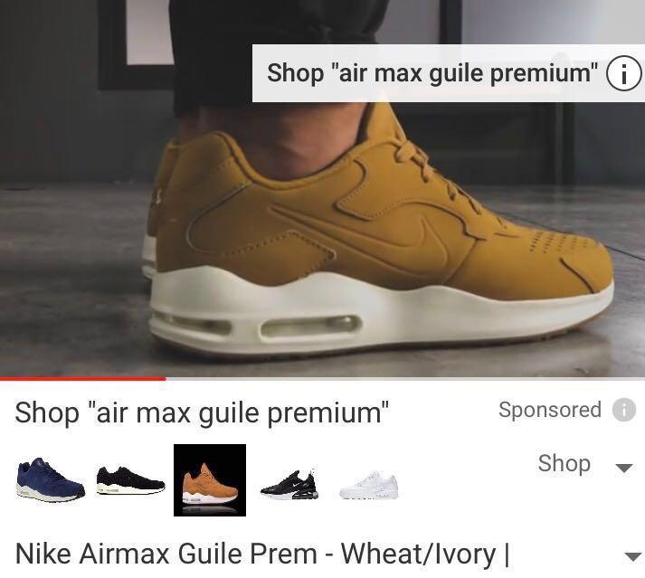 air max guile prem