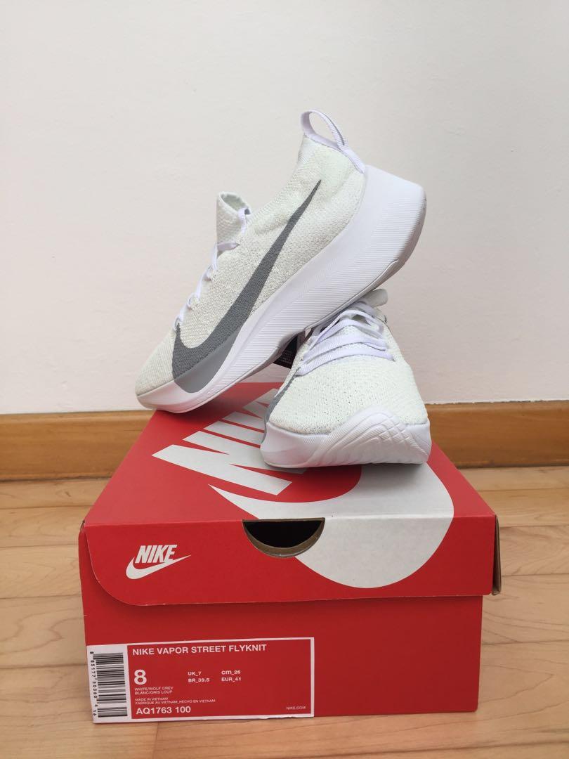 594a5288dbfc Nike Vapor Street Flyknit 💯 Authentic