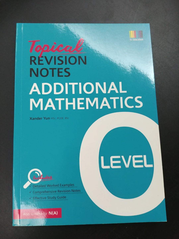 Bsc Math Notes