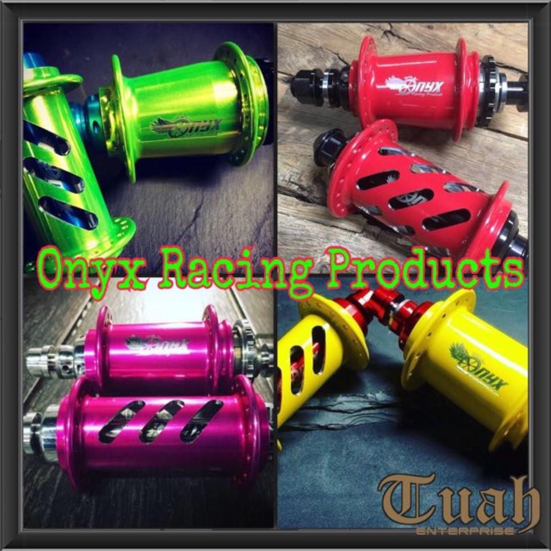 ONYX RACING PRODUCTS Hub, Bicycles & PMDs, Parts