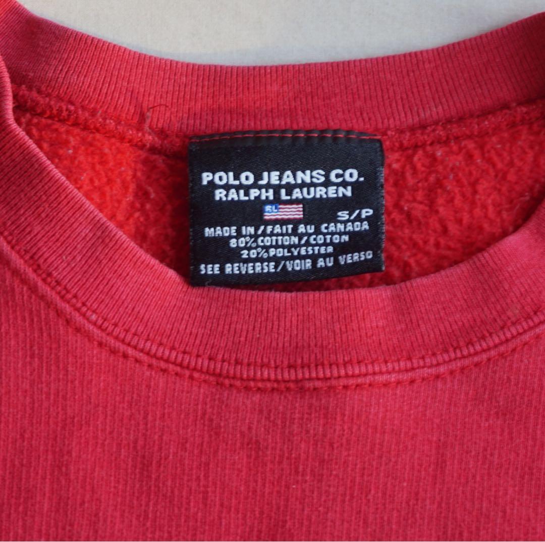 Polo Jeans Crewneck