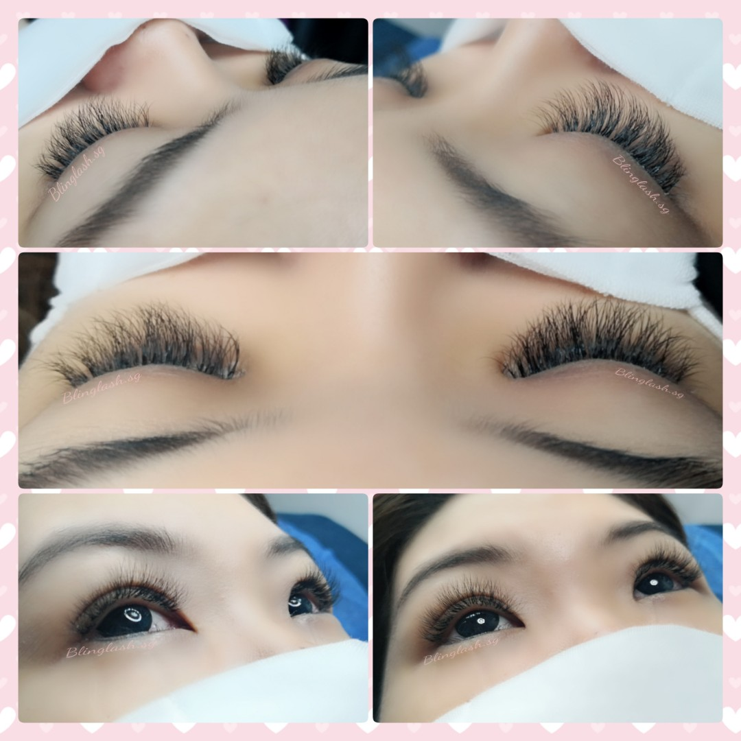 1b0f0c875b9 PROMO** 4D Eyelash Extensions, Health & Beauty, Face & Skin Care on ...