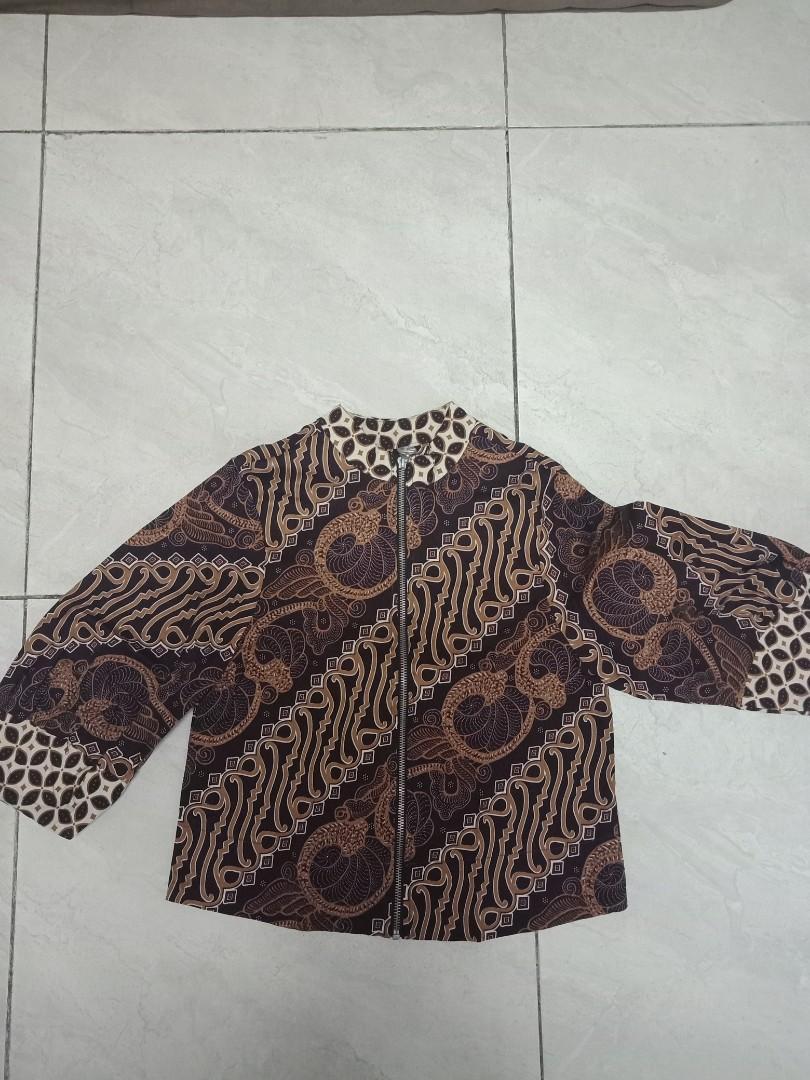 SALE batik! 2pcs 40.000!
