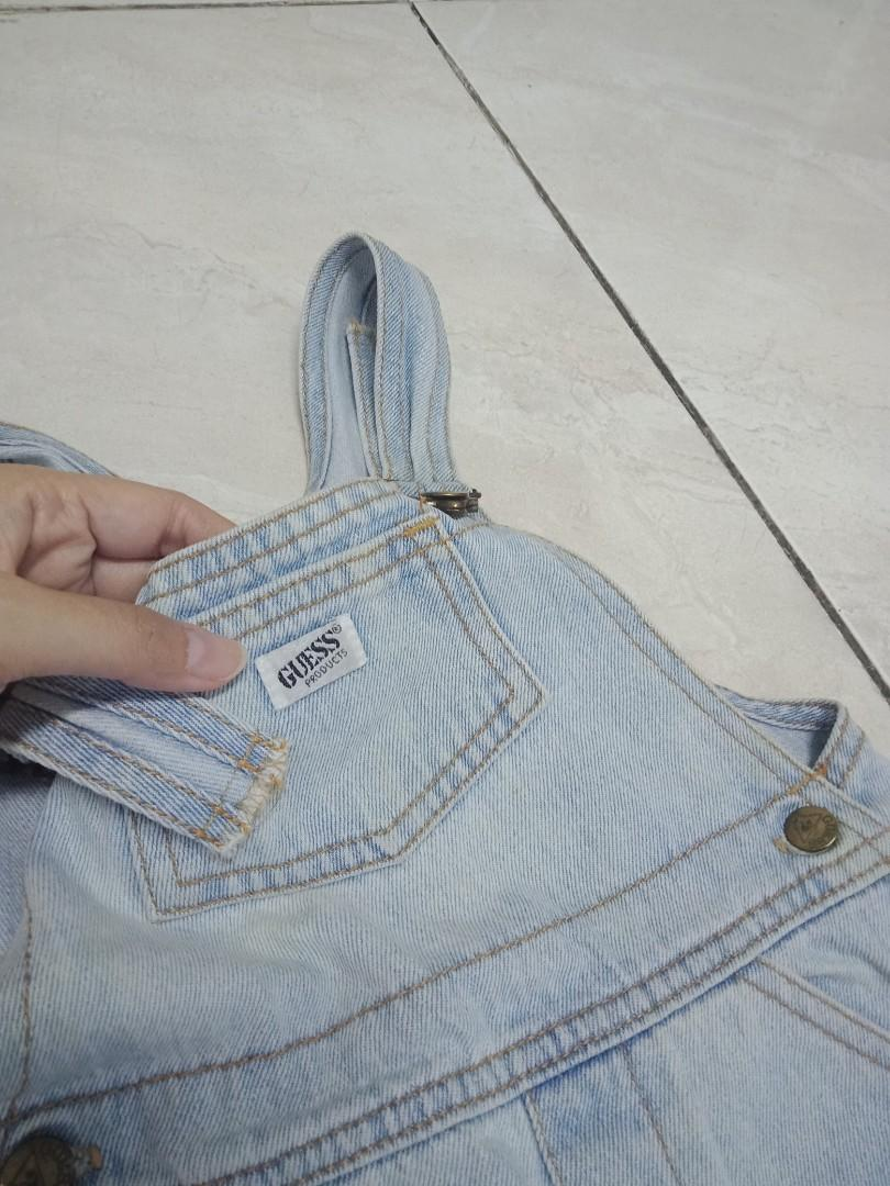 SALE!!Jeans Osh Kosh dan Guess 30000!